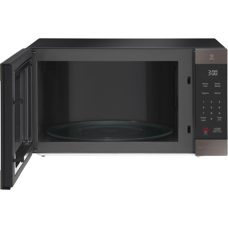 Amazon.com: LG NeoChef 2.0 Cu. Microondas de encimera de ...