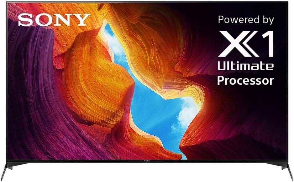 Sony X950H 55-inch TV