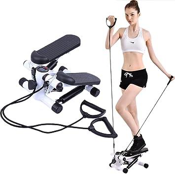 Paneltech Máquina de Step Swing Stepper Mini Stepper Fitness ...