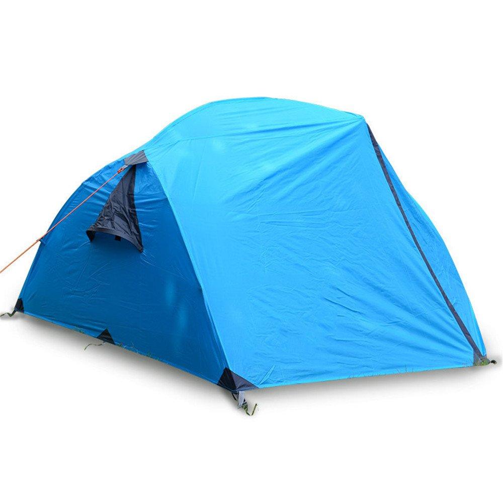 Kaxima Anti-Regen im freien Multiplayer Doppel Zelt