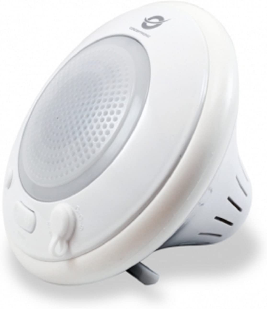Conceptronic Altavoz Flotante impermeable inalámbrico - Altavoces portátiles (Inalámbrico, Batería, USB, 100-18000 Hz, Bluetooth, Universal, Otro)