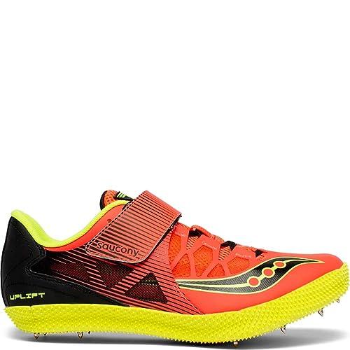 e7fd5e4b Amazon.com | Saucony S29036-2 Track Shoe | Track & Field & Cross Country