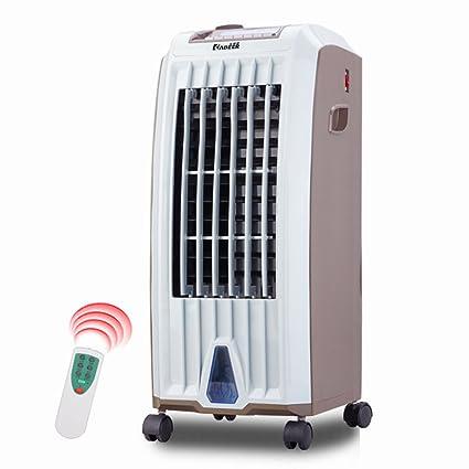 YIXINY Termoventiladores y calefactores cerámicos NFS-L20A Viento Frío Aire Caliente Doble Uso 2000W Gris