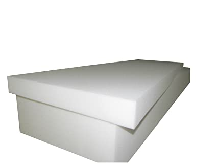 Seat Cushion - High Density Foam 4\