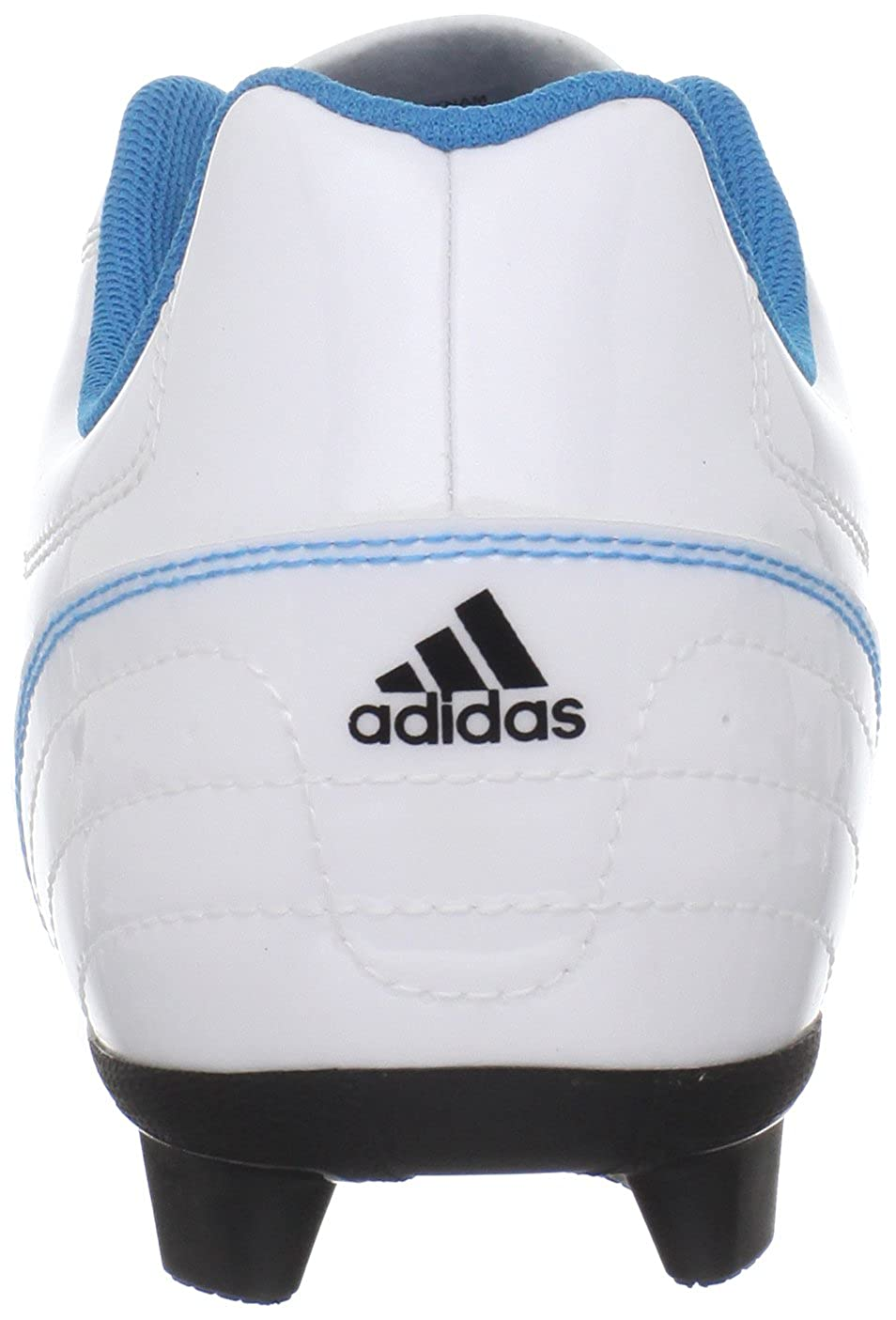 5d3f7daf139 adidas Women s Matteo Nua TRX FG Soccer Cleat