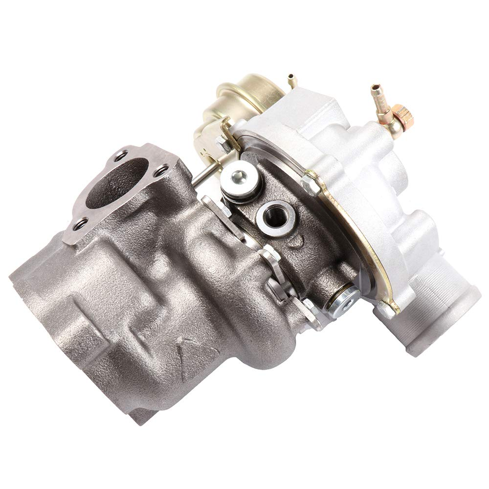 Turbo Turbocharger Fit for 1997-2006 Audi A4 1997-2005 Audi A4 Quattro 1998-2005 Volkswagen Passat AUTOMUTO Engine Replacement Turbochargers