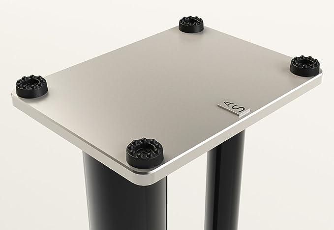 AudioSerenity ISO-9H - Juego de 8 Almohadillas de Aislamiento de ...
