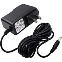6V Baby Swing Power Cord for Fisher-Price Cradle Swing, Rainforest Cradle Swing, Butterfly Ocean Wonders Power Supply