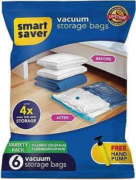 Best vacuum storage bags amazon