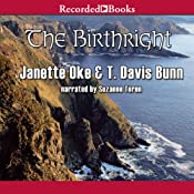 The Birthright: The Song of Acadia Book #3 | Janette Oke, T. Davis Bunn