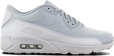 wholesale online check out first rate Nike Air Max 90 Ultra 2.0 Essential 875695-017 Herren Schuhe Grau ...