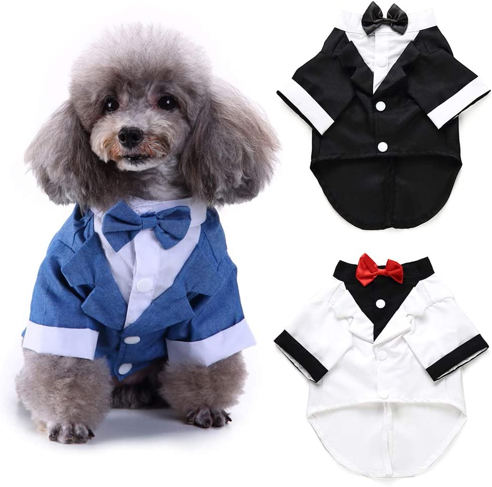 L Pssopp Pet Wedding Veil Cat Dog Bridal Flower Headdress Dog Weddings Parties Hair Accessories for Small Medium Large Dog