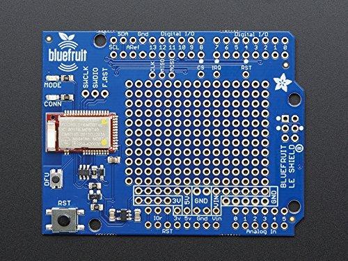 Adafruit Bluefruit Shield Bluetooth Arduino product image