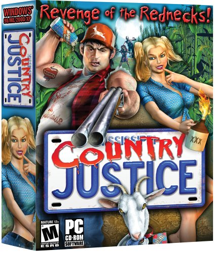 Country Justice: Revenge of the Rednecks - PC