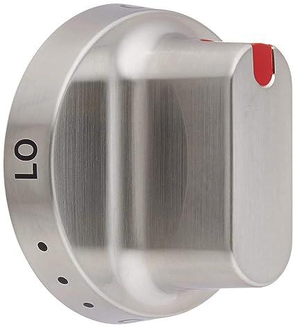 Amazon.com: DG64-00347B - Perillas de repuesto para placa de ...