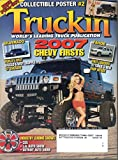 Truckin Magazine, April 11, 2006 - May 8, 2006 (Vol. 32, No. 5)
