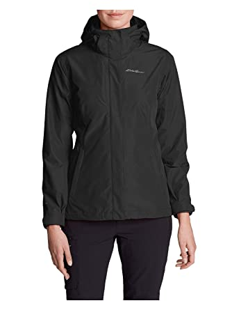 aae6f7b7c1442 Eddie Bauer Women's Lone Peak 3-in-1 Jacket at Amazon Women's Coats Shop