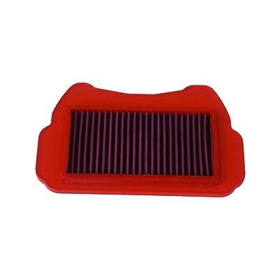 BMC FM115 / 24 Sport Replacement Air Filter, Multi-Colour: Automotive