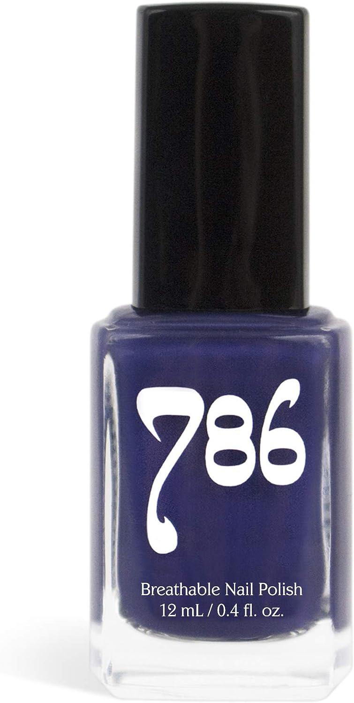 786 Cosmetics Halal Nail Polish -Vegan Nail Polish - Vegan (Samarkand)