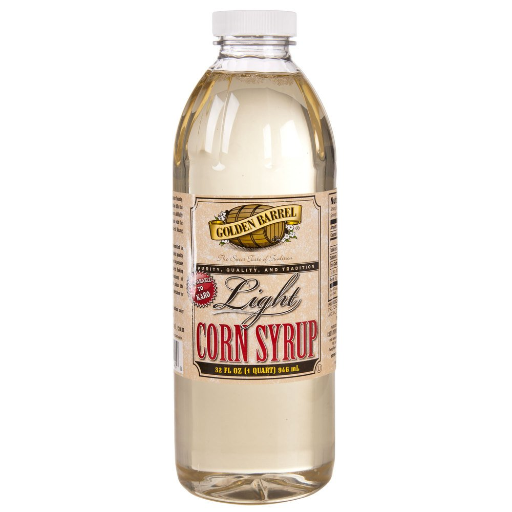 Golden Barrel Light Corn Syrup (32 oz.) by Golden Barrel