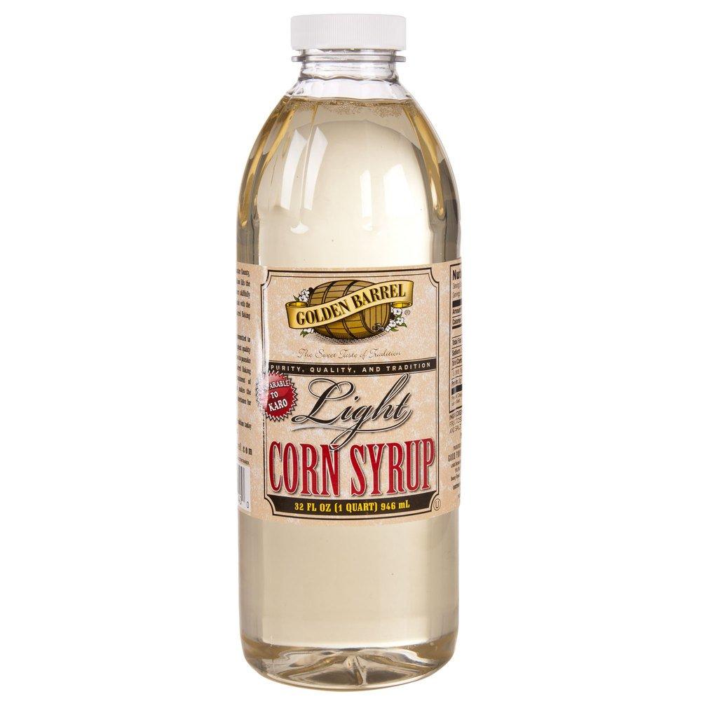 Golden Barrel Light Corn Syrup (32 oz.)