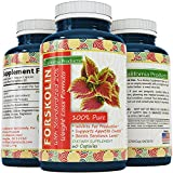 100-Pure-Forskolin-Extract-60-Capsules-Best-Coleus-Forskohlii-on-the-Market-Highest-Grade-Weight-Loss-Supplement-for-Women-Men-Standardized-At-20-Guaranteed-By-California-Products