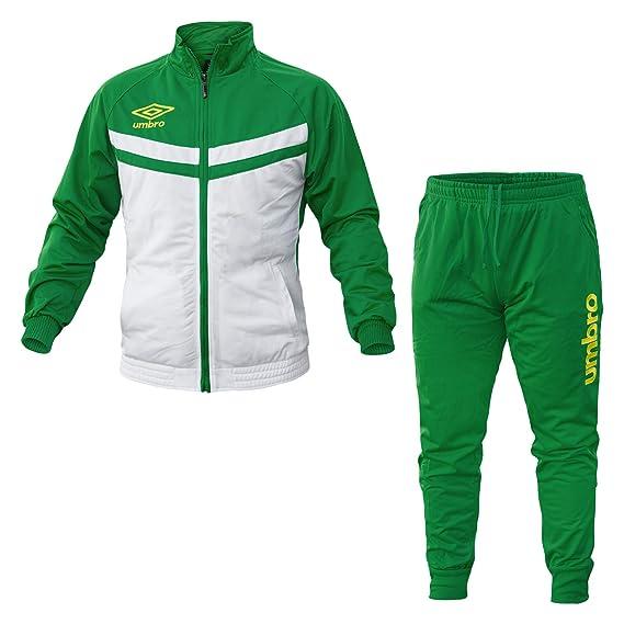 e3bc8a22af1a9 Umbro - Survêtement - Homme - - S 44  Amazon.fr  Vêtements et accessoires