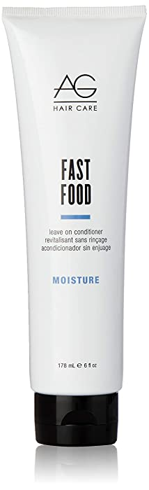 The Best Ag Fast Food Moisture And Shine Conditioner