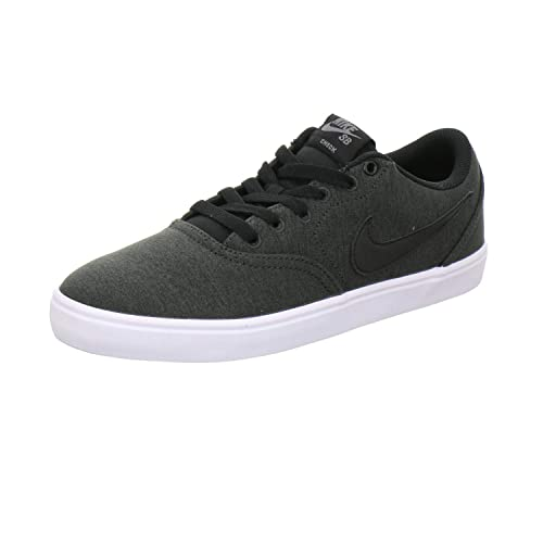 Nike Unisex Erwachsene Sb Check Solarsoft Canvas Premium Skateboardschuhe
