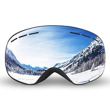 3cbab505d679 Ski Goggles Glasses