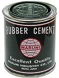 自転車 パンク修理 ゴムのり MARUNI 85cc 31805