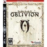 Elder Scrolls IV: Oblivion - PlayStation 3