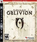 Elder Scrolls IV: Oblivion - PlayStat...