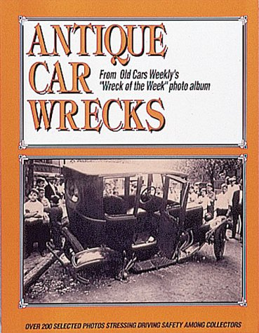 Antique Car Wrecks: From Old Cars Sic