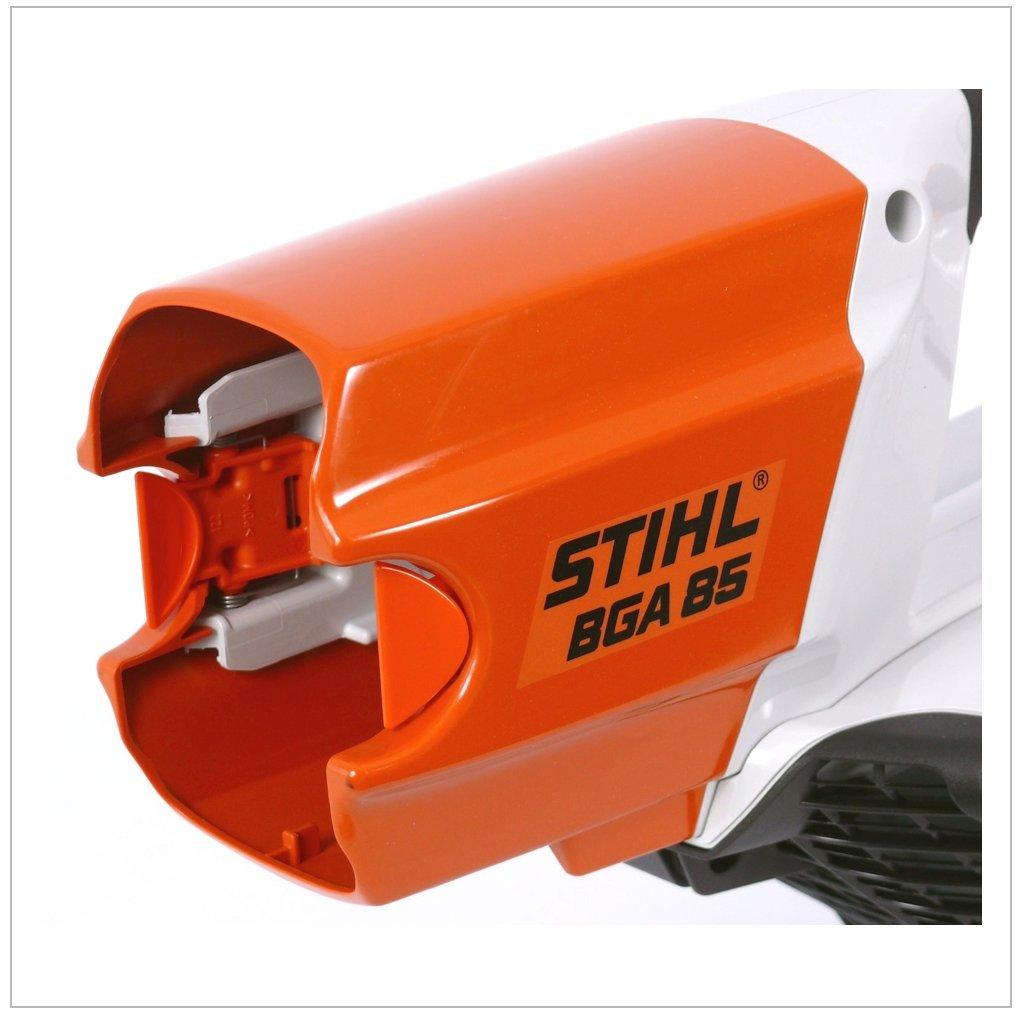 Batería Stihl sopladora de BGA{85} sin batería ni cargador ...