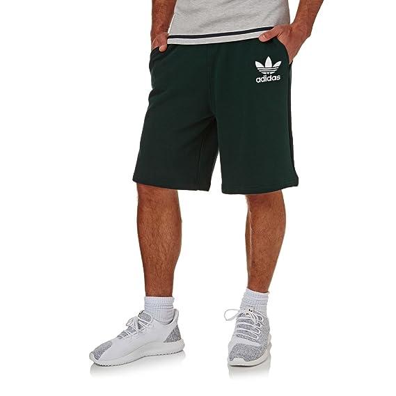 quality design 9f312 bfec6 adidas ADC Fashion Shorts Black Amazon.fr Vêtements et acces