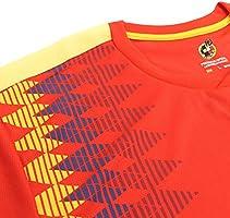 Camiseta Replica Oficial Federación Española de Futbol 2018 (XL ...