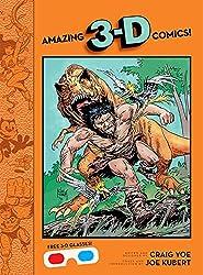 Amazing 3-D Comics!