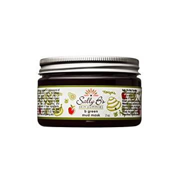 Sally Bs Skin Yummies - B Green Mud Mask - B Green Mud Mask