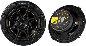 Kicker DS65 Coax Speakers