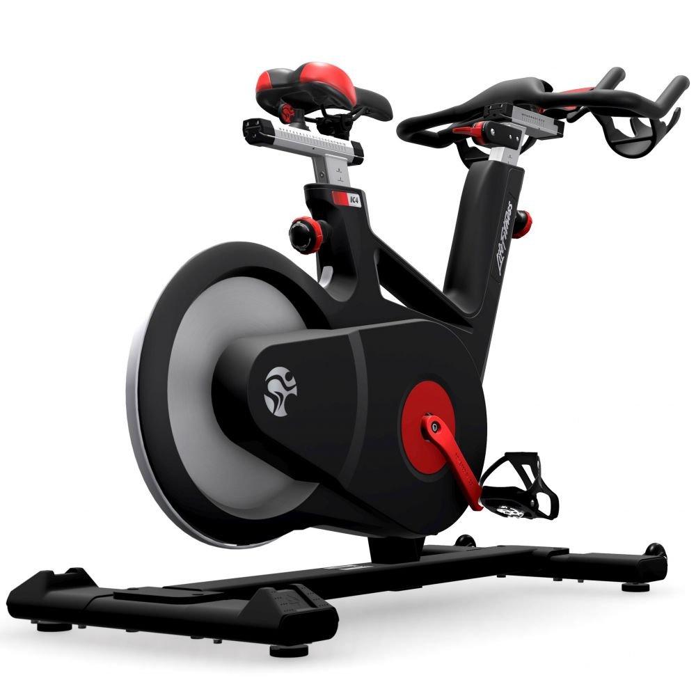 Life Fitness® Indoor Bike ic4