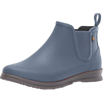 Bogs Women's Sweetpea Ankle Height Rubber Rain Boot | Boots