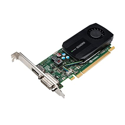 PNY Nvidia Quadro K600 Low Profile Kepler Graphics Card: PNY: Amazon