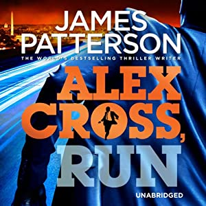 Alex Cross, Run Hörbuch
