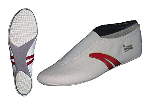 IWA 507 Artistic Gymnastic shoes made in Germany: : 45 QmCGh6