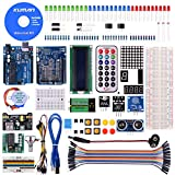 Arduino Starter Kits Review and Comparison