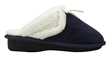 171eff6d5 Aski Slippers™- Bow Cozy, Super Comfy Slippers for Women - Faux Fur with