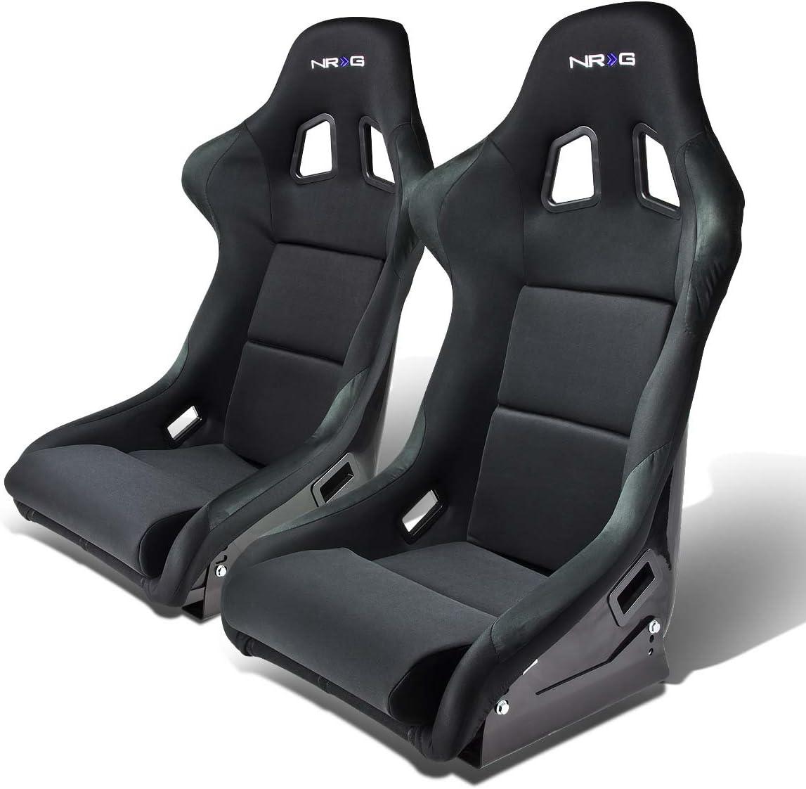 汽车玻璃纤维桶型赛车座椅