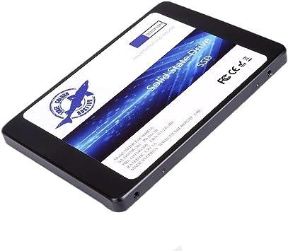 Dogfish SSD 60GB SATA3 2.5 Inch Unidad de Estado sólido ...