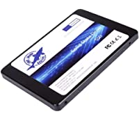 Dogfish SSD 120GB SATA3 2.5 Inch Internal Solid State Drive 7MM Height PC Desktop Laptop Hard Drive 120 GB(120GB)